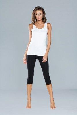 Italian Fashion  3/4 legginsy