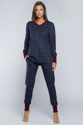 Italian Fashion Marlena piżama damska