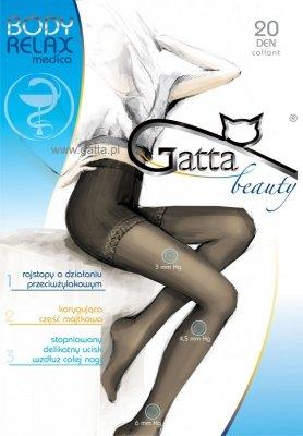 Gatta Body Relax Medica 20 den rajstopy