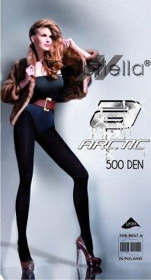 Gabriella Arctic 159 500 den 5-XL rajstopy