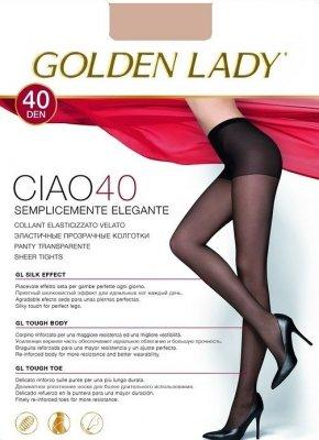 Golden Lady Ciao 40 den rajstopy