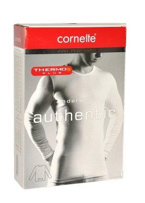 Cornette Authentic Thermo Plus 214 koszulka męska