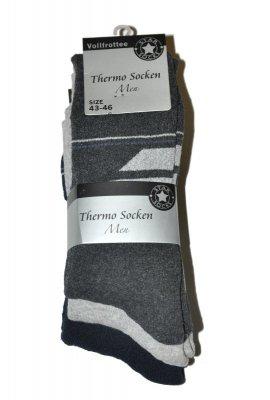 WiK Thermo Socken 7022 A'3 skarpetki