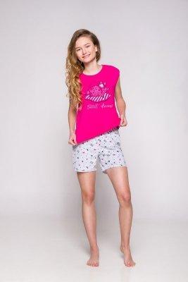 Taro Eva 2305 146-158 piżama dziewczęca