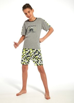 Cornette Kids Boy 217/74 Jeep piżama chłopięca