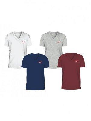 Lee Cooper 34198 T-shirt Męski koszulka