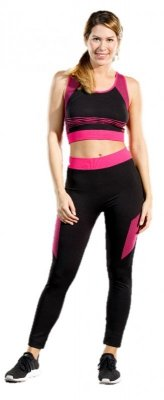 Nedac Ladies Sportvest 204127/28 top