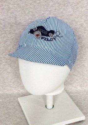 Elo Melo 385 czapka chłopięca