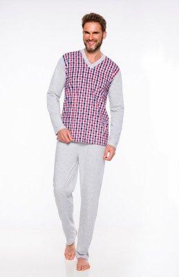 Taro Roman 004 plus '20 piżama męska