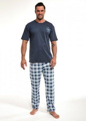 Cornette 134/143 Aviation 2 piżama męska