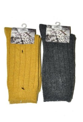 Wik Sox Weich & Warm 37700 skarpety
