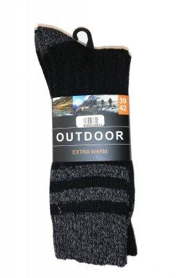 WiK Outdoor Extrawarm 21140 A'3 skarpety