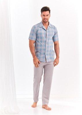 Taro Gracjan 954 2XL-3XL 'L20 piżama męska