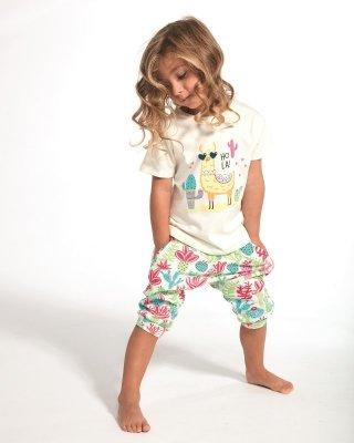 Cornette Young Girl 081/78 Hola 134-164 piżama dziewczęca