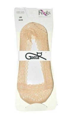 Gatta Foots Damskie 000260 19A stopki