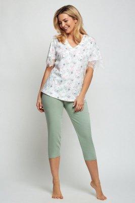 Cana 507 2XL piżama damska