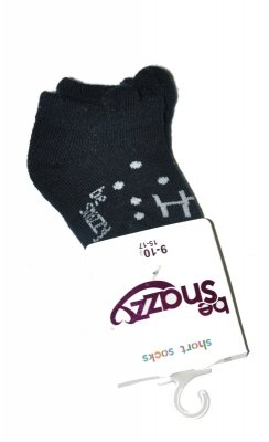 Be Snazzy ST-23 Uszka Girl 21-26 stopki