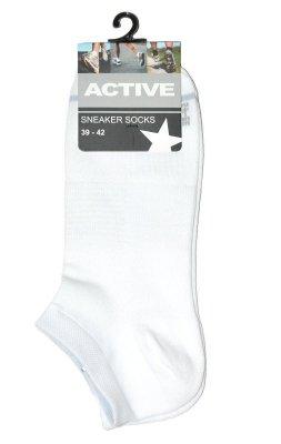 WiK 16444 Active Sneaker Socks skarpetki