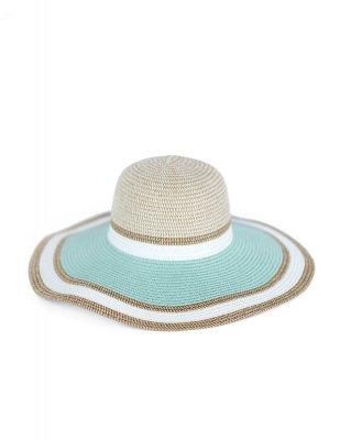 Art Of Polo 20145 Pastelowy kapelusz