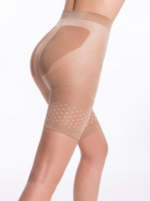 Envie Shapewear Panty Slim Up 2XL szorty korygujące