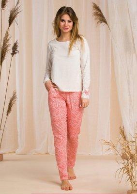 Key LNS 262  B20 piżama damska