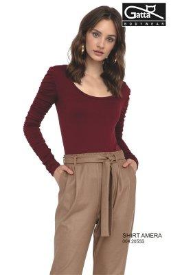 Gatta 42055S Shirt Amera bluzka damska