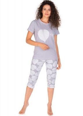 Lama L-1386 PY piżama damska