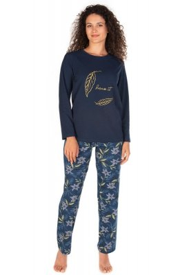 Lama L-1381 PY piżama damska