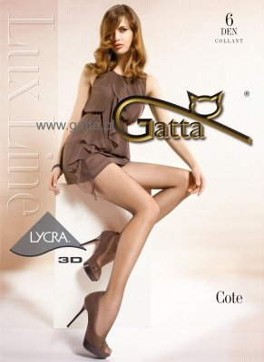 Gatta Cote 6 den rajstopy