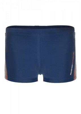 Henderson Karat 36836-55X Niebieskie kąpielówki męskie
