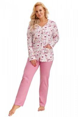Taro Fabia 2126 Z'20 piżama damska plus size