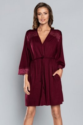 Italian Fashion Samaria r.3/4  szlafrok damski