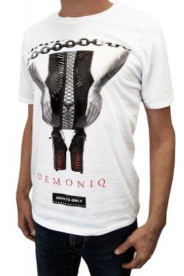 Demoniq TSHRW002 Koszulka męska