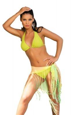 Ewlon Kati (4) kostium kąpielowy