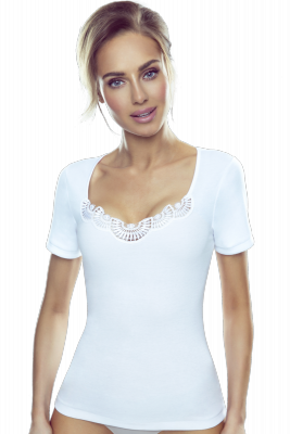 Eldar Roxana Biała bluzka damska