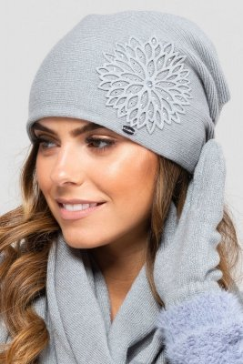 Kamea Saragossa  czapka