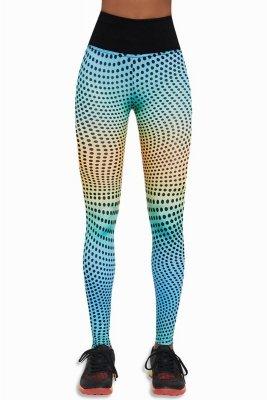 Bas Bleu Wave 90 legginsy