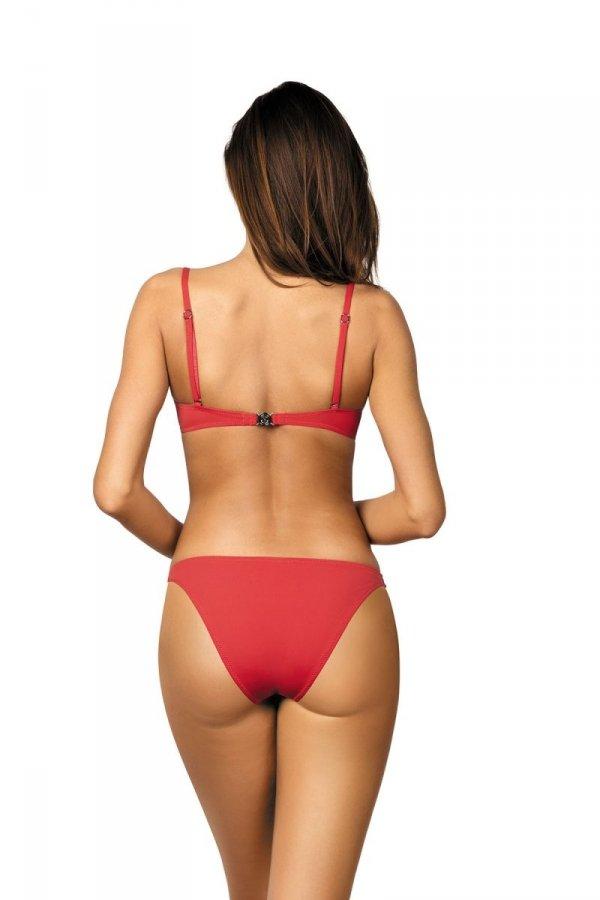 Marko Kostium kąpielowy Brittany M-393 Hot Spice
