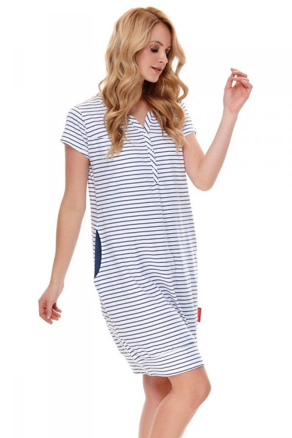 Dn-nightwear TCB.9625 koszula nocna