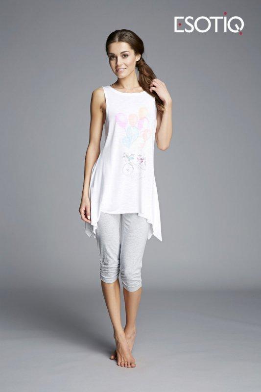 Esotiq Kizzy 33127 -00X piżama damska