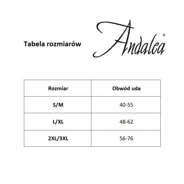 Andalea PW/001/002 Podwiązka