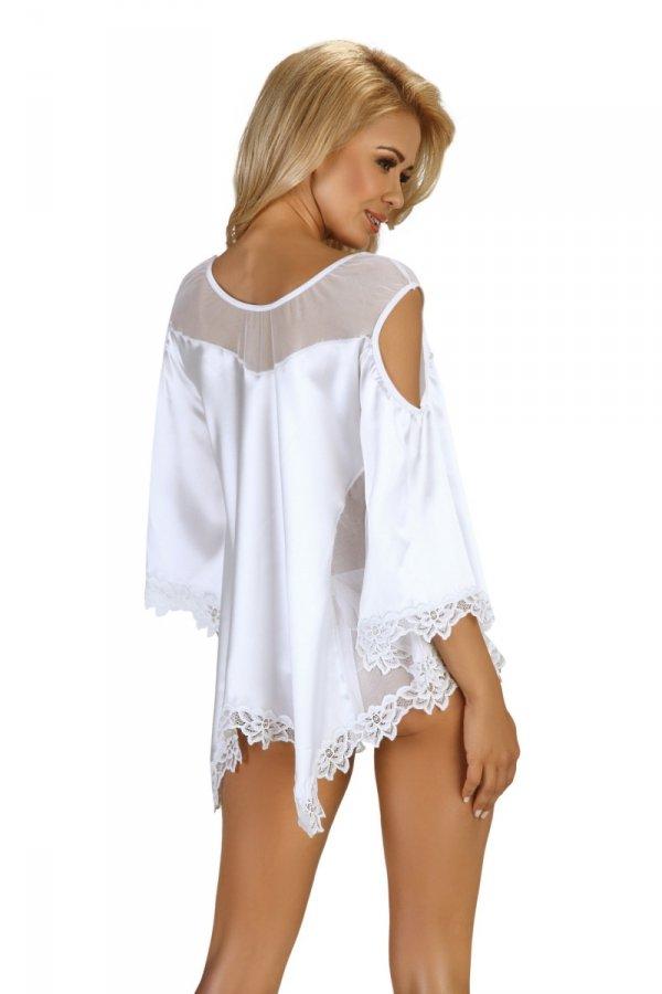Beauty Night Malvine white Komplet