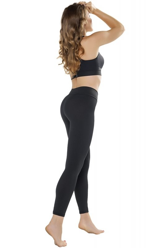 gWINNER Push-Up Anti Cellulite legginsy damskie