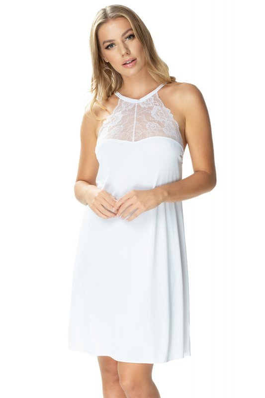 Mewa Honeymoon 6300 damska koszula nocna