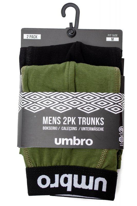 Umbro UMUM0304 bokserki męskie