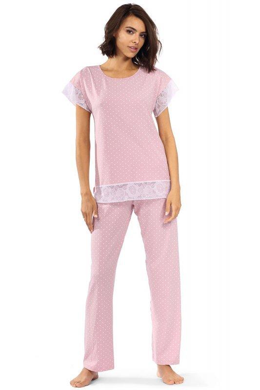 Lorin P-1524 piżama damska