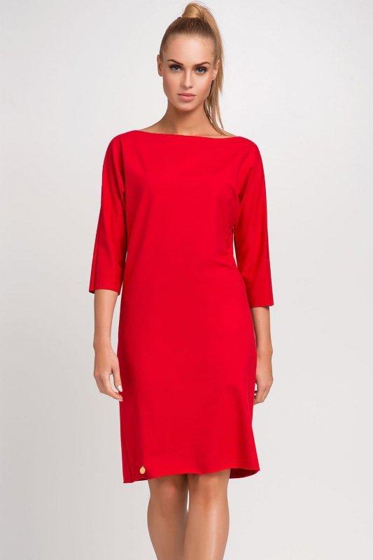 Makadamia M236 sukienka