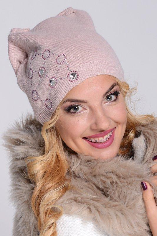 Kamea Angelika czapka