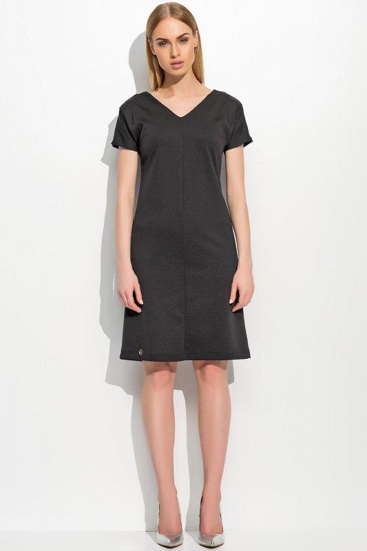 Makadamia M307 sukienka