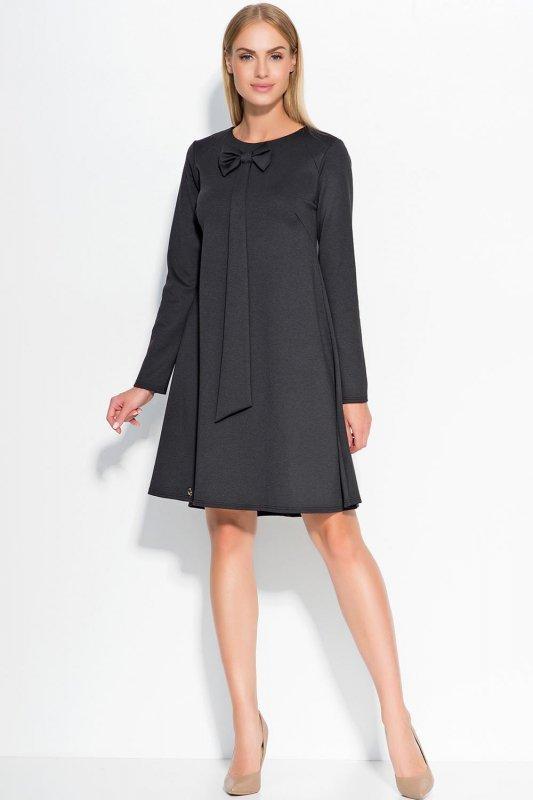 Makadamia M320 sukienka